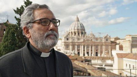 フアン・アントニオ・ゲレーロ・アルヴェス神父