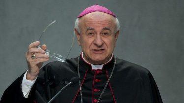 2020.07.24 VINCENZO PAGLIA arcivescovo