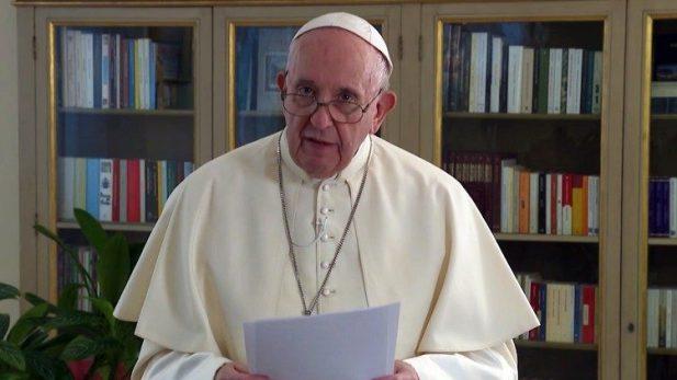 教皇フランシスコ、第75回国連総会にメッセージ
