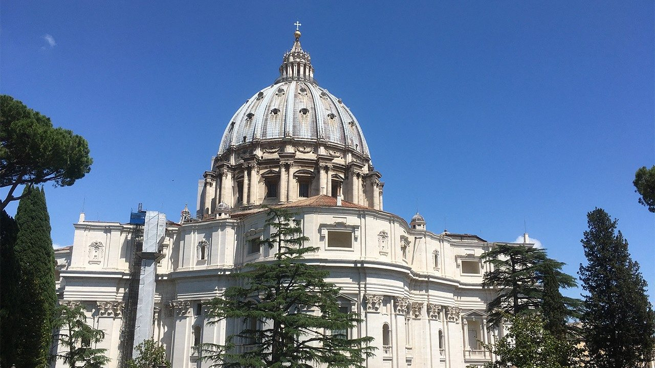 Pope Francis names new Bishop for Springfield, Massachusetts, USA - Vatican News