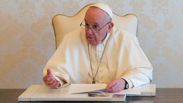 教皇フランシスコ 2021年度の「アースデイ」にメッセージ