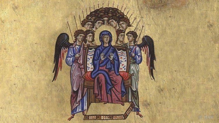 hail holy queen prayers