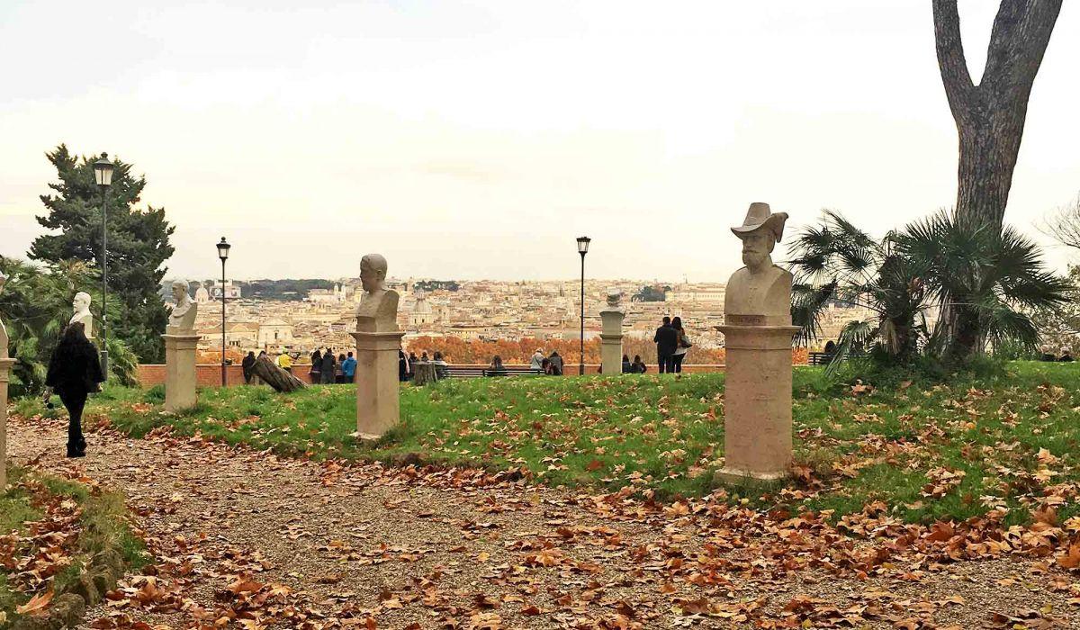 Gianicolo Roma  Affittacamere vicino il Gianicolo  Vatican Rooms