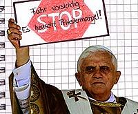 Priestermangel