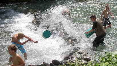 Wasserschlacht 2
