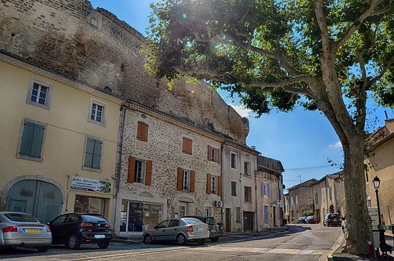 Grillon Village De Lenclave Des Papes Haut Vaucluse