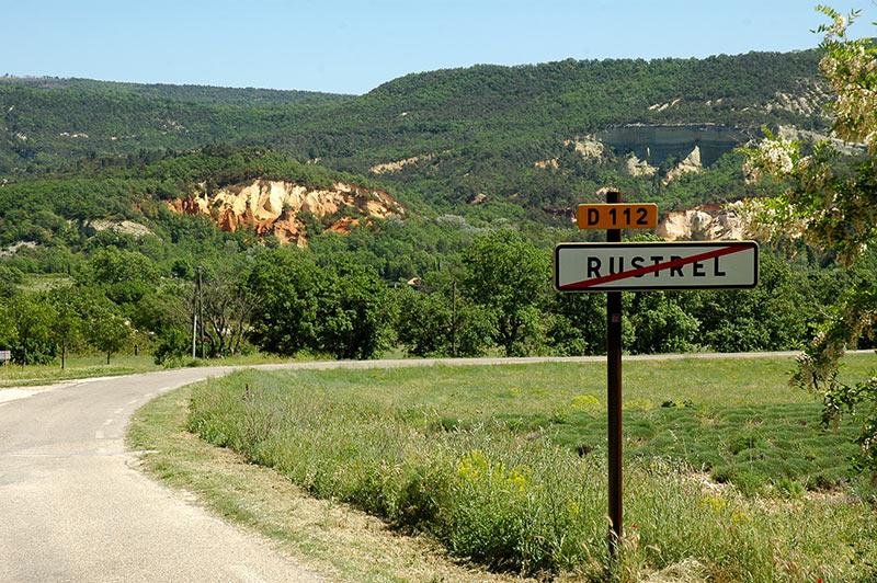 Galerie Photos Et Video De Rustrel Et Du Colorado