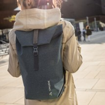 Vaude Canada Urban Bags Sustainable & Durable Design