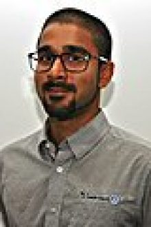 Amit Ramhit - Parts and Accessories Manager