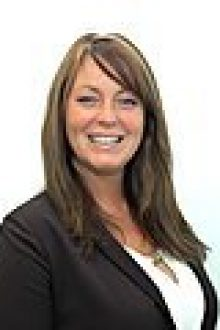 Stéphanie Brosseau - Financial manager