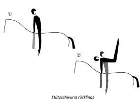 Swings Backwards