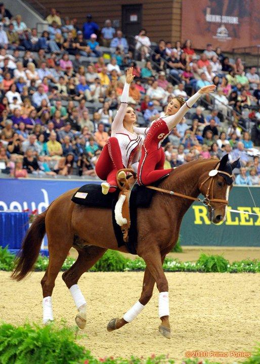 World Equestrian Games Kentucky 2010