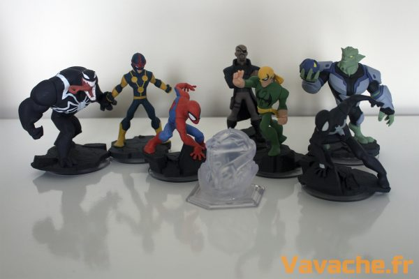 Disney Infinity Collection Spider-Man