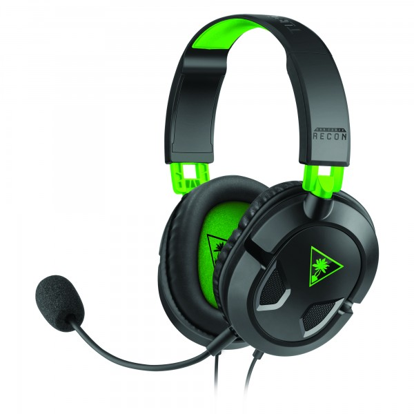Casque Turtle Beach Ear Force Recon 50X