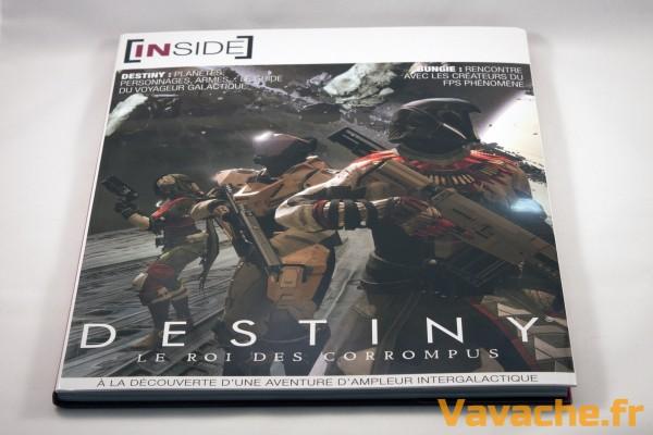 Goodies Activision Destiny