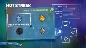 Hot Streak Mods Performance 1