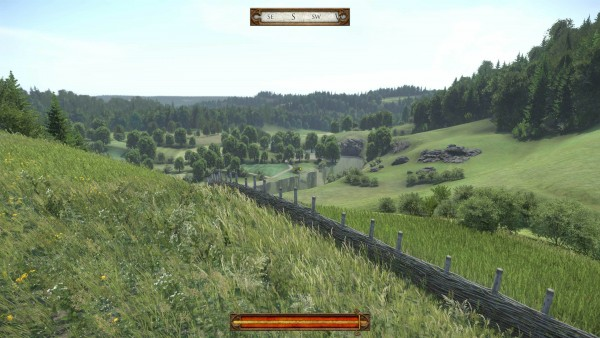 Gamescom 2015 Kingdom Come Deliverance