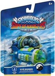 Single Pack Skylanders Dive Bomber