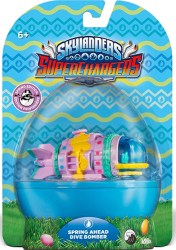 Single Pack Skylander Spring Ahead Dive Bomber