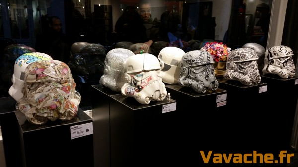 Star Wars l'Expo contre-attaque