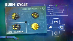 Skylander SuperChargers Burn-Cycle Mod