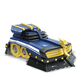 Skylanders Shield Striker