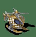 Skylanders Nitro Stealth Stinger