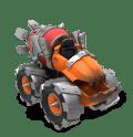 Skylanders Thump Truck