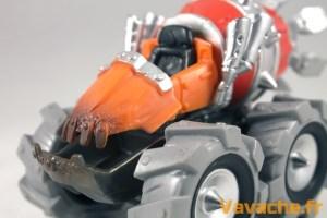 Skylanders SuperChargers Thump Truck
