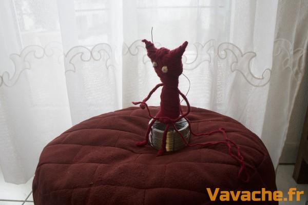 Fabrication Yarny