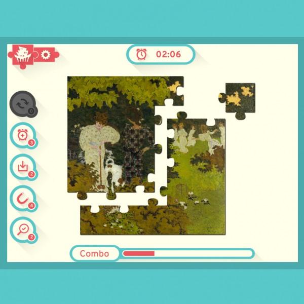 Puzzle Museum