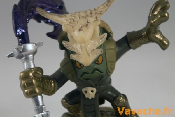 Skylanders SuperChargers Voodood Eon's Elite