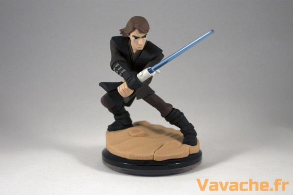 Disney Infinity 3.0 Anakin Skywalker Light Fx