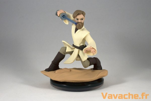Disney Infinity 3.0 Obi-Wan Kenobi Light Fx