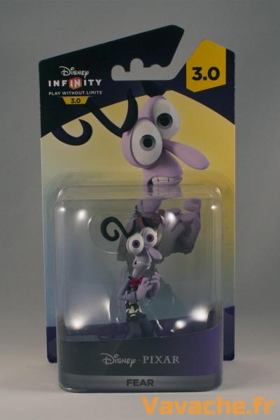 Disney Infinity Peur