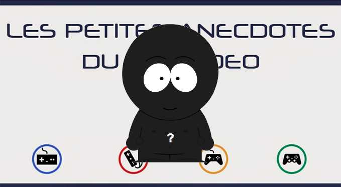 Interview Les Petites Anecdotes du Jeu Vidéo