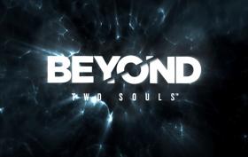 Beyond Two Souls PS4