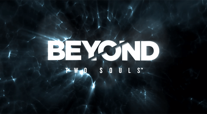Beyond Two Souls PS4