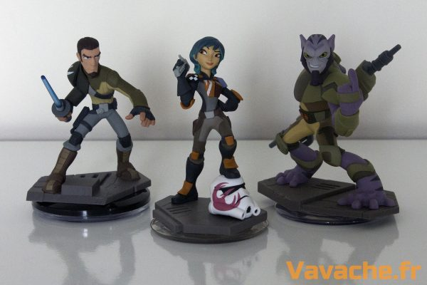Disney Infinity 3.0 Star Wars Rebels