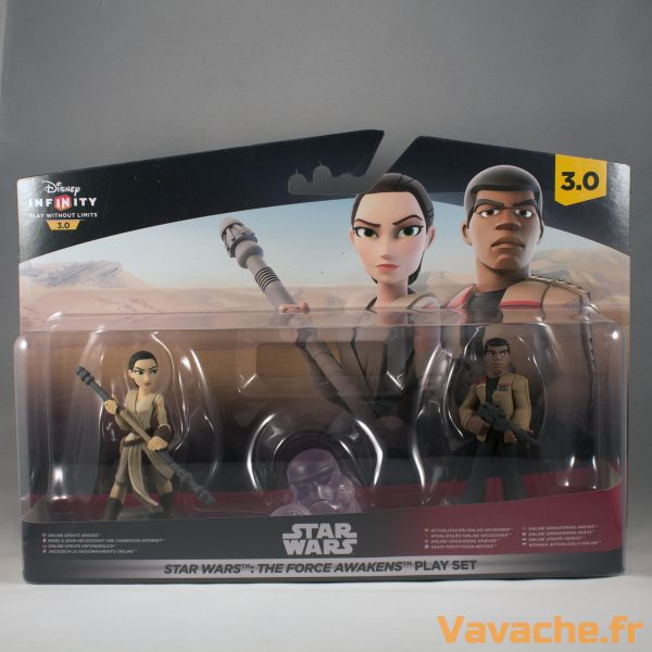Figurine Disney Infinity Star Wars Le Réveil de la Force