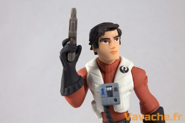 Figurine Disney Infinity Star Wars Poe Dameron