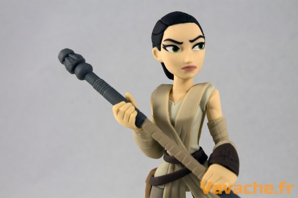 Figurine Disney Infinity Star Wars Rey