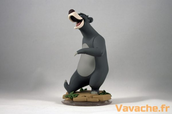 Disney Infinity Le Livre de la Jungle Baloo