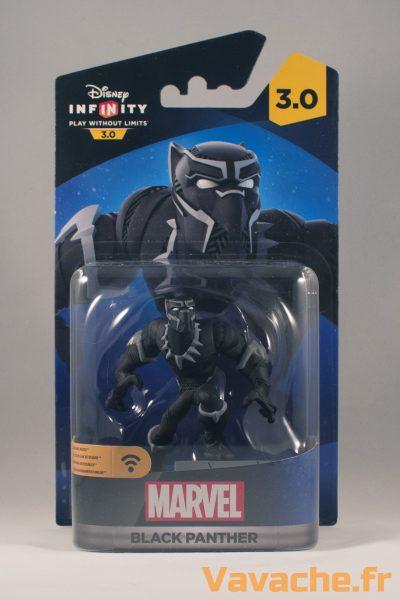 Disney Infinity Marvel Black Panther