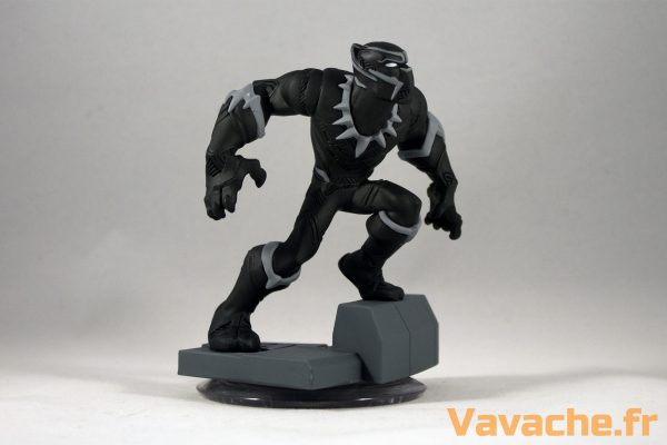 Disney Infinity Marvel Black Panther
