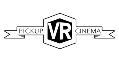 pickupVRcinema