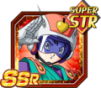 Dokkan Battle SSR PUI Great Siyanman 2
