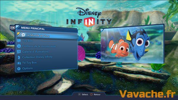 Disney Infinity 3.0 Le Monde de Dory