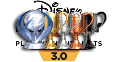 Platine Disney Infinity 3