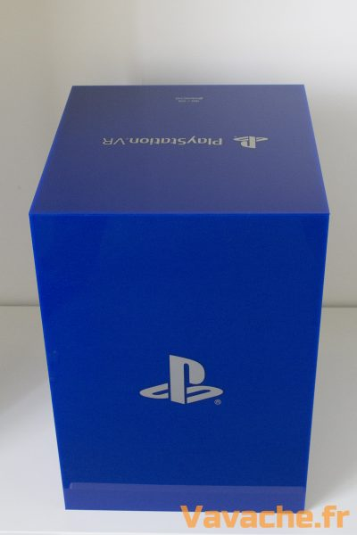 Press Kit PlayStation VR
